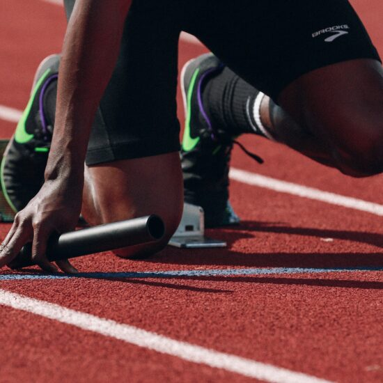 5 tricks to increase your running speed.