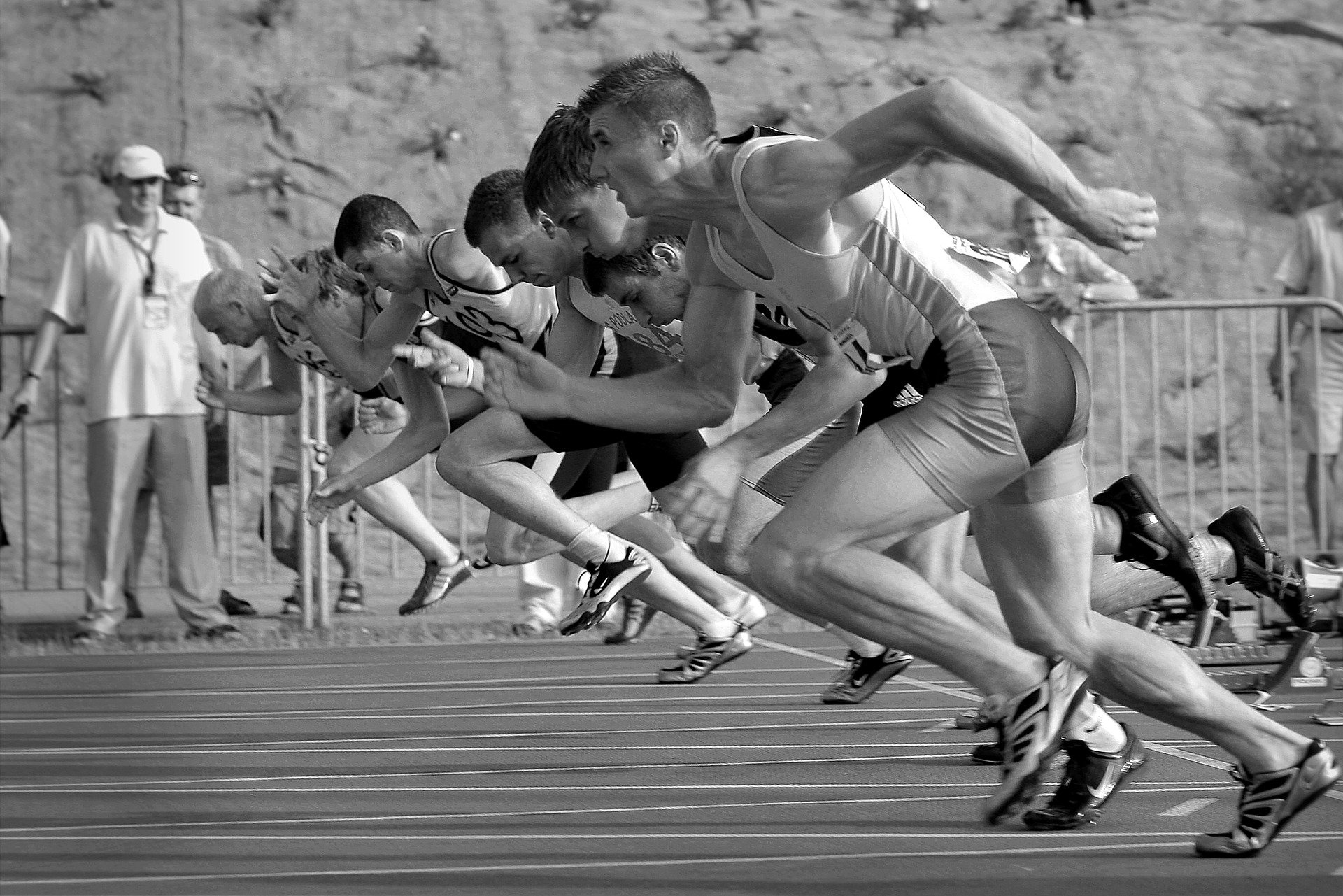 Speed training and Its importance