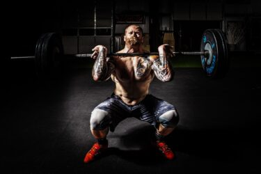 Benefits of high-intensity workouts