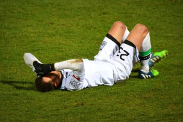 How sports injury affects your mental health?